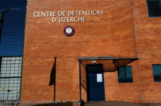 CONSTRUCTION DE 3 UNITES DE VIE FAMILIALE AU CENTRE DE DETENTION D'UZERCHE